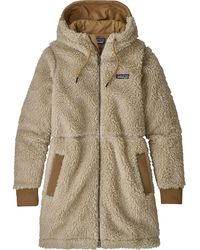 Patagonia Dusty Mesa Parka - Natural