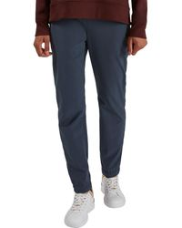 On Active Pant - Blue