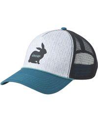 237d1ae0d Prana Mojo Sun Hat in Natural for Men - Lyst
