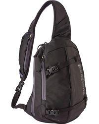 Patagonia Atom 8l Sling Bag 8l - Black