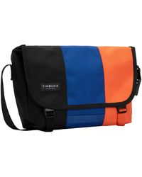 Timbuk2 Classic 9-28l Messenger Bag - Blue