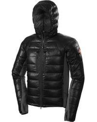 canada goose calgary jacket graphite mens jackets