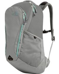 The North Face Vault 26l Backpack - Gray