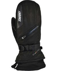 Swany X-cell Mitten - Black