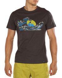 La Sportiva Tokyo T-shirt - Black