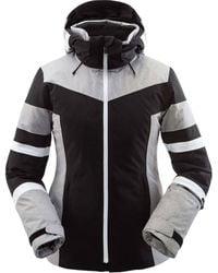 Spyder Captivate Gtx Jacket - Black