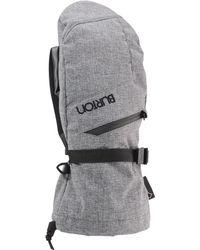 Burton - Gore-tex Gauntlet Glove + Liner - Lyst