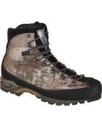 La Sportiva - Trango Cube Gtx Mountaineering Boot - Lyst