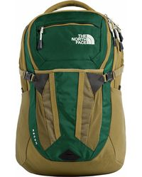The North Face Recon 30l Backpack - Green