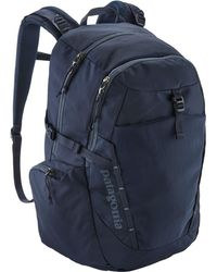 Patagonia Paxat 30l Backpack - Blue