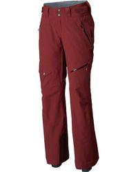 Mountain Hardwear - Chute Insulated Pant - Lyst