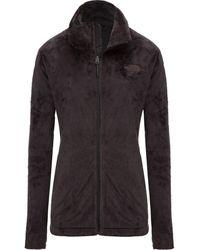 The North Face Osito Fleece Jacket - Gray