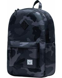 Herschel Supply Co. Heritage 21.5l Backpack - Blue