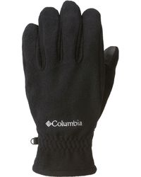 Columbia - Thermarator Glove - Lyst