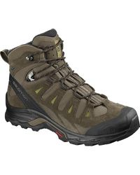Salomon - Quest Prime Gtx Hiking Boot - Lyst