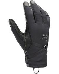 Arc'teryx Alpha Sl Glove - Black
