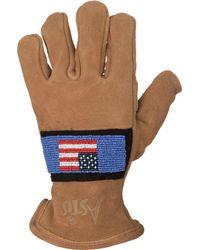 Astis Mckinley Glove - Multicolor