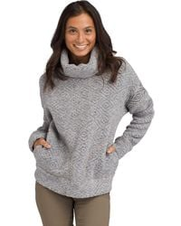 Prana - Crestland Pullover Sweater - Lyst