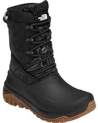 The North Face Yukiona Mid Winter Boot - Black