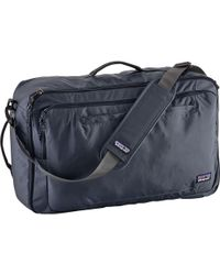 Patagonia Headway 22l Briefcase - Blue