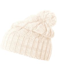 Helly Hansen - Montreal Chunky Knit Beanie - Lyst