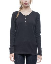 Tentree - Aster Shirt - Lyst