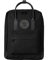 Fjallraven Kanken No.2 Black 16l Backpack