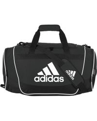 Adidas   Defender Ii Medium 61l Duffel Bag   Lyst