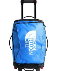Lyst - The North Face Rolling Thunder 36-inch Wheeled Duffel Bag ... e342bd135f91