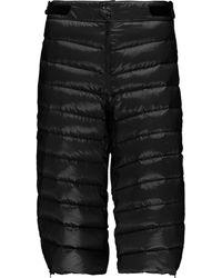 Norrøna Lyngen Down850 Panties - Black