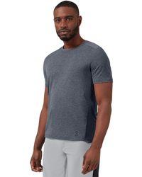 On - Active Short-sleeve T-shirt - Lyst
