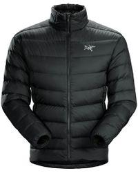 Arc'teryx Thorium Ar Down Jacket - Black