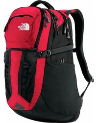 The North Face Recon 30l Backpack - Red