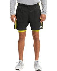 The North Face Active Trail Dual Short - Gray