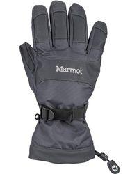 Marmot - Nano Pro Glove-dark Steel - Lyst