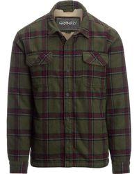 Gramicci - Tough Guy Shirt Jacket - Lyst