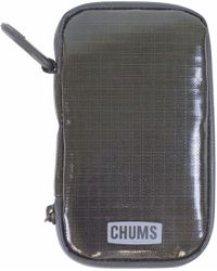 Chums Water Tech Phone Case - Black