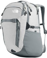 The North Face Surge 31l Backpack - Metallic