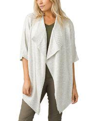 Prana - Birdie Sweater - Lyst