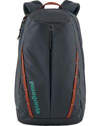 Patagonia Atom 18l Backpack - Blue