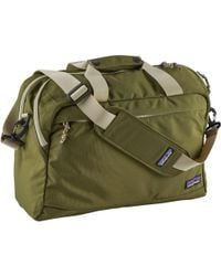 Patagonia Headway 22l Briefcase - Green