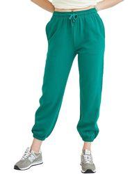 Richer Poorer Sweatpant - Green