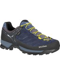 Salewa - Mtn Trainer Gtx Shoe - Lyst