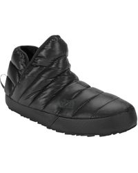 The North Face - Thermoball Traction Bootie - Lyst