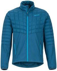 Marmot - Featherless Hybrid Insulated Jacket - Lyst
