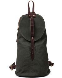 United By Blue - Mini Travelers Backpack - Lyst