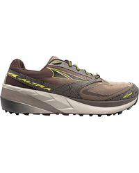 Altra Olympus 3.5 Trail Running Shoe - Gray