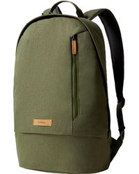 Bellroy Campus Backpack - Green
