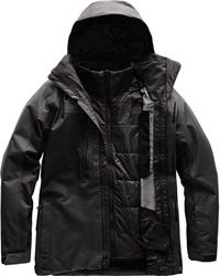0bfaca035 The North Face Vortex Triclimate® Jacket in Gray for Men - Lyst