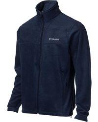 Columbia - Steens Mountain Full-zip 2.0 Fleece Jacket - Lyst